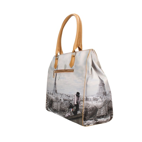 Ynot?  Shoulder bag Woman Yes-573s1 6