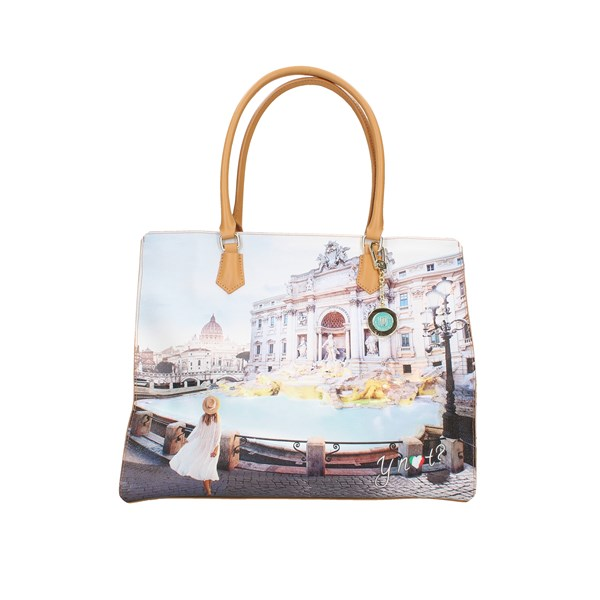 Ynot?  Shoulder bag Yes-573s1 Rome Trevi
