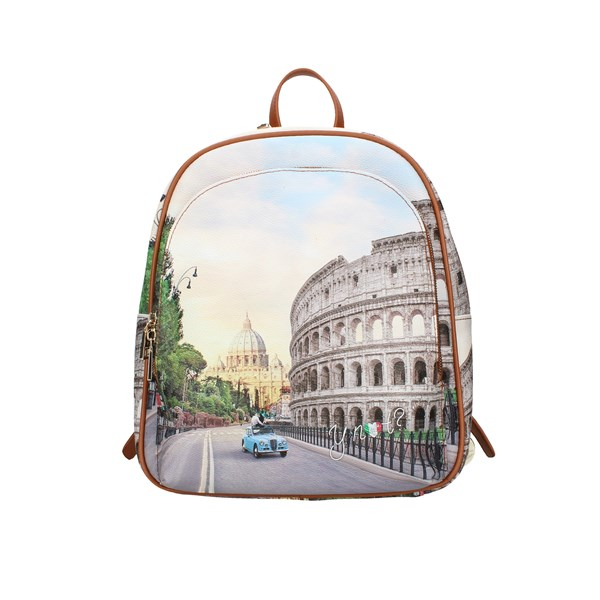 Ynot? Backpack Rome Aurelia