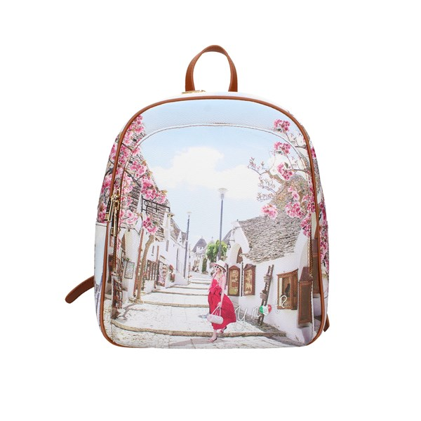 Ynot?  Backpack Woman Yes-579s1 0