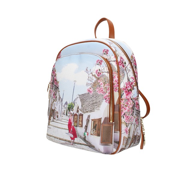 Ynot?  Backpack Woman Yes-579s1 1