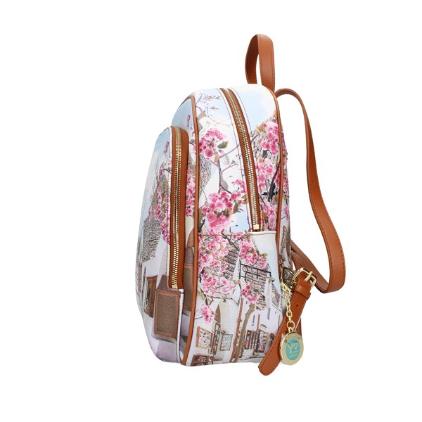 Ynot?  Backpack Woman Yes-579s1 2