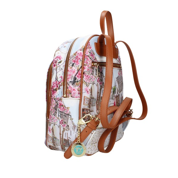 Ynot?  Backpack Woman Yes-579s1 3