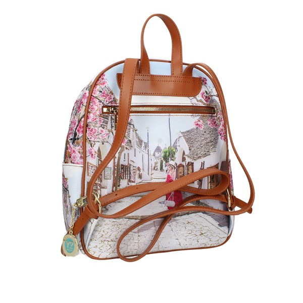 Ynot?  Backpack Woman Yes-579s1 4
