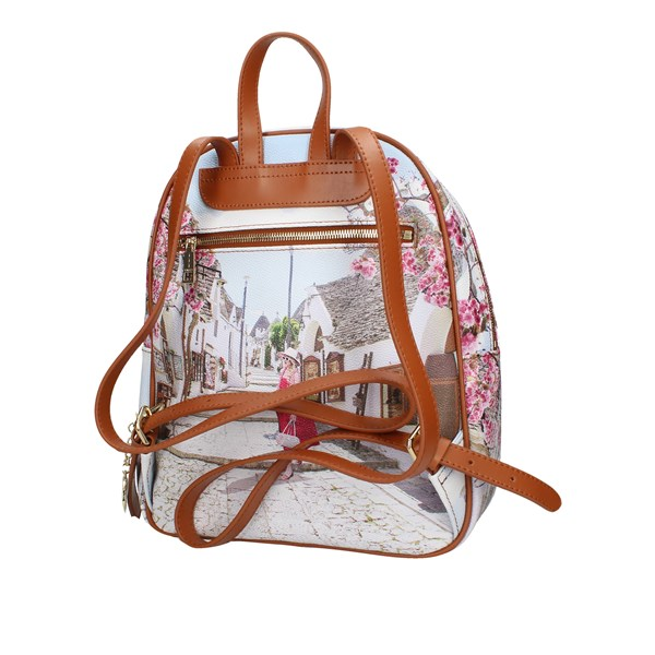 Ynot?  Backpack Woman Yes-579s1 5