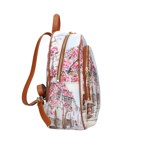 Ynot?  Backpack Woman Yes-579s1 7