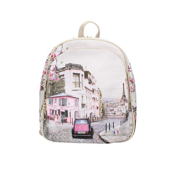 Ynot?  Backpack Yes-579s1 Paris Charleston