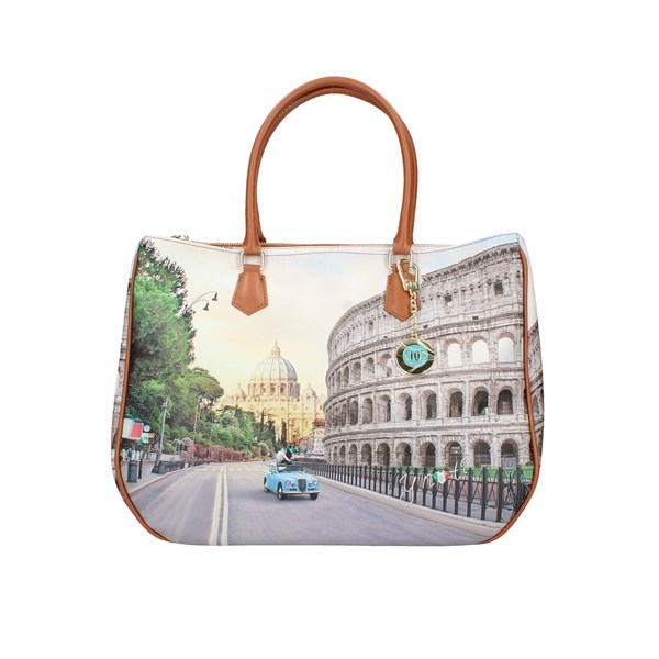 Ynot?  Shoulder bag Woman Yes-585s1 0
