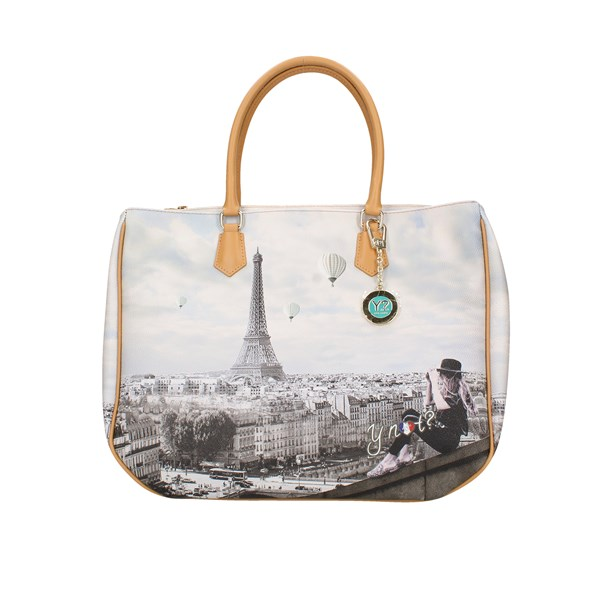 Ynot?  Shoulder bag Yes-585s1 Ciel De Paris