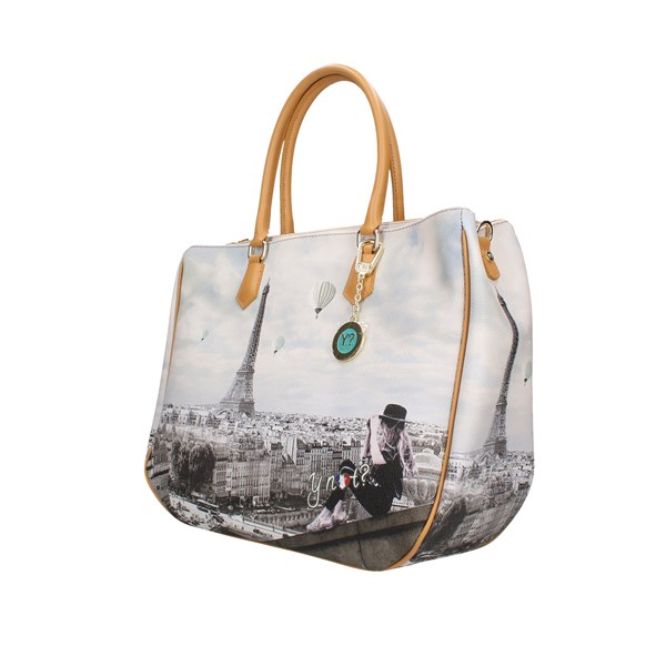 Ynot?  Shoulder bag Woman Yes-585s1 1