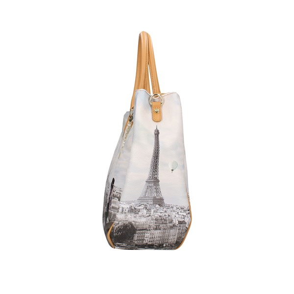 Ynot?  Shoulder bag Woman Yes-585s1 2