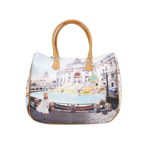 Ynot?  Shoulder bag Yes-585s1 Rome Trevi
