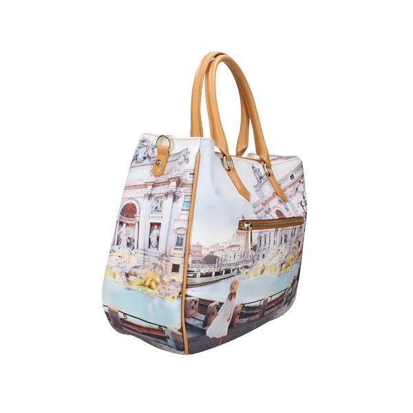 Ynot?  Shoulder bag Woman Yes-585s1 3