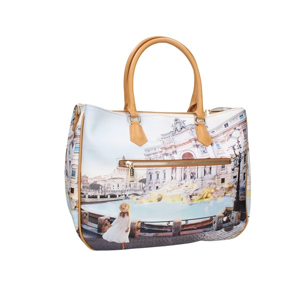 Ynot?  Shoulder bag Woman Yes-585s1 4