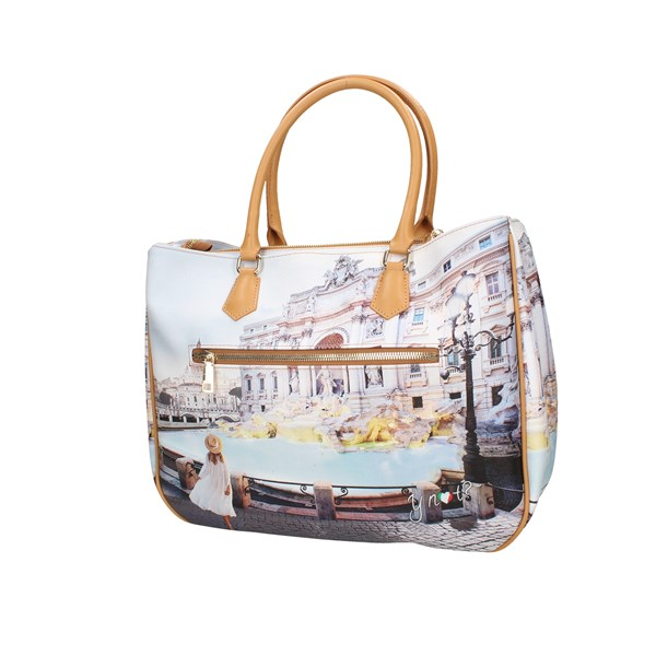 Ynot?  Shoulder bag Woman Yes-585s1 5