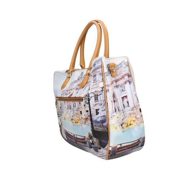Ynot?  Shoulder bag Woman Yes-585s1 6