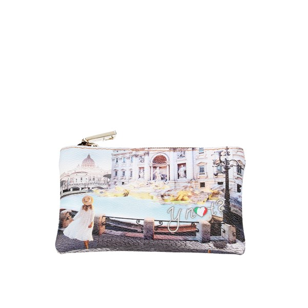 Ynot?  Keyring Yes-307s1 Rome Trevi