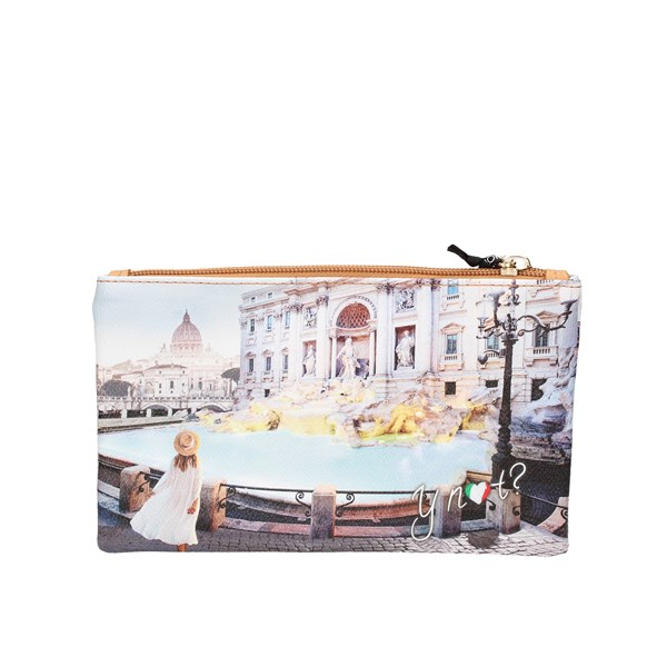 Ynot?  Clutch Yes-341s1 Rome Trevi