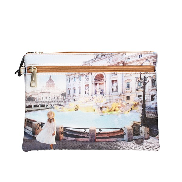 Ynot?  Clutch Yes-343s1 Rome Trevi