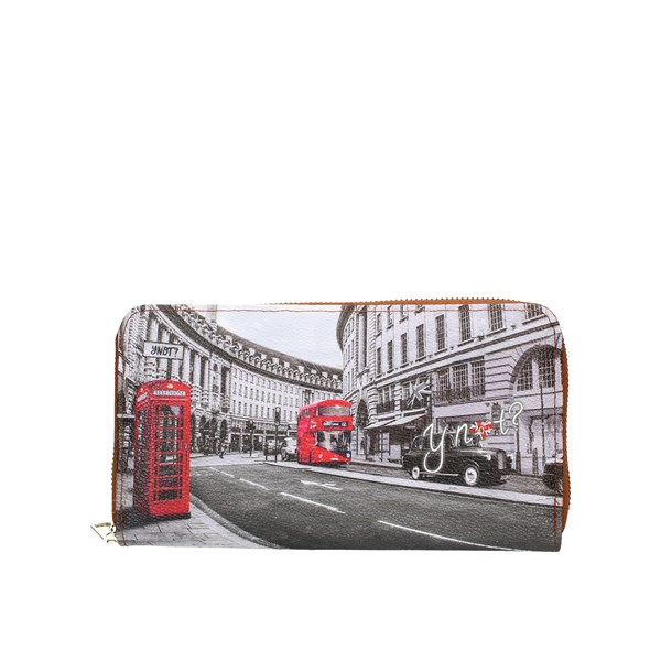 Ynot?  Wallet Yes-361s1 London Regent Street