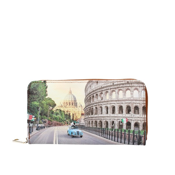 Ynot?  Wallet Yes-361s1 Rome Aurelia