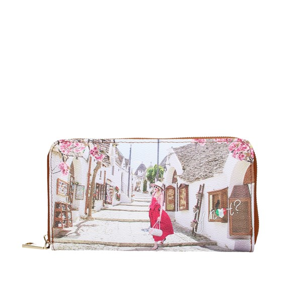 Ynot?  Wallet Yes-361s1 Alberobello