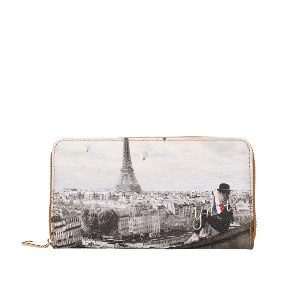 Ynot?  Wallet Yes-361s1 Ciel De Paris