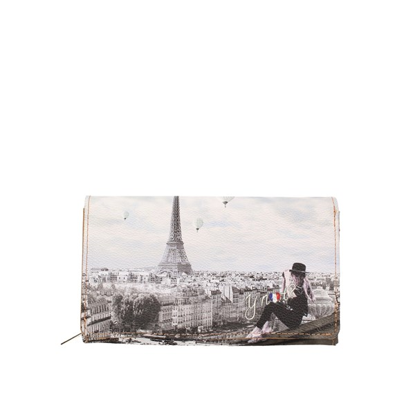 Ynot?  Wallet Yes-364s1 Ciel De Paris