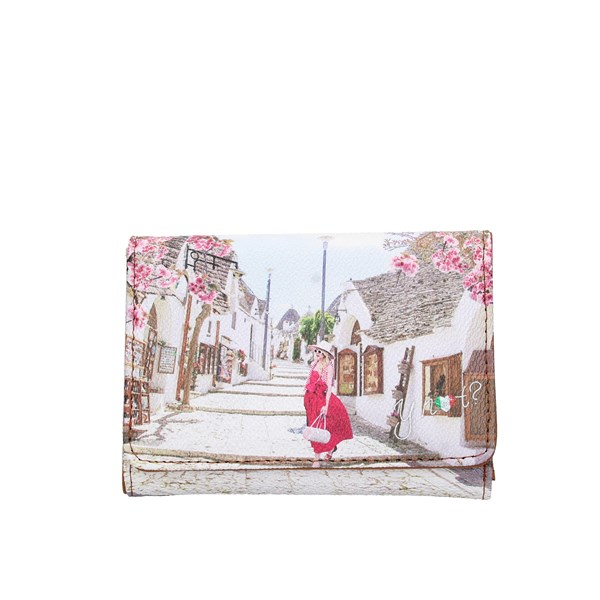 Ynot?  Wallet Yes-546s1 Alberobello
