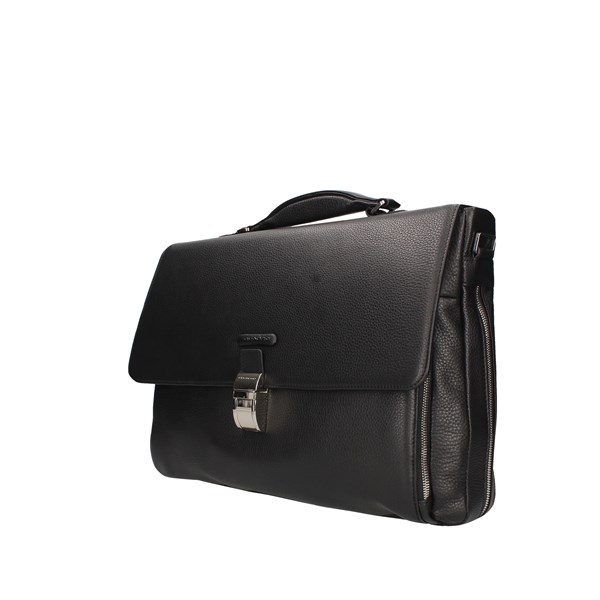 Piquadro Briefcase Black