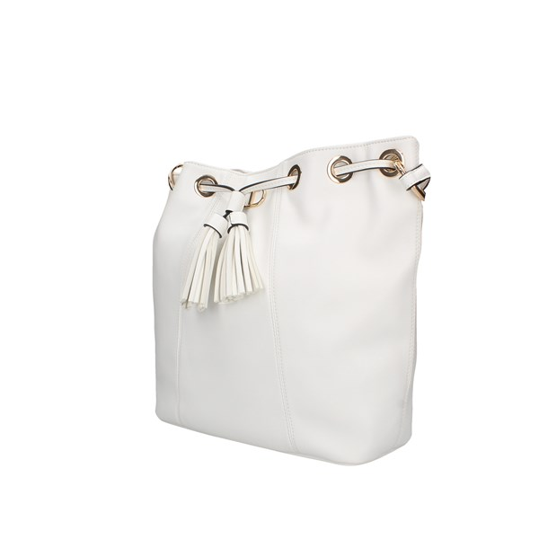 Twinset Tote bag White