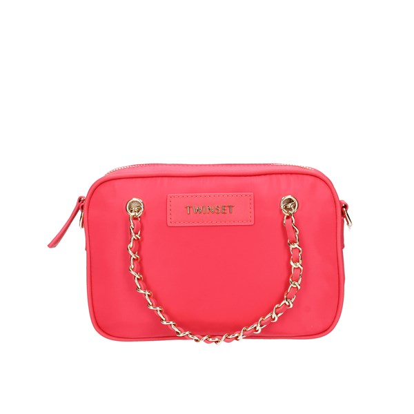 Twinset Hand Bags Pink