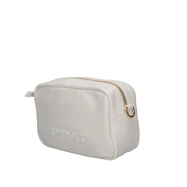 Twinset Shoulder belt White