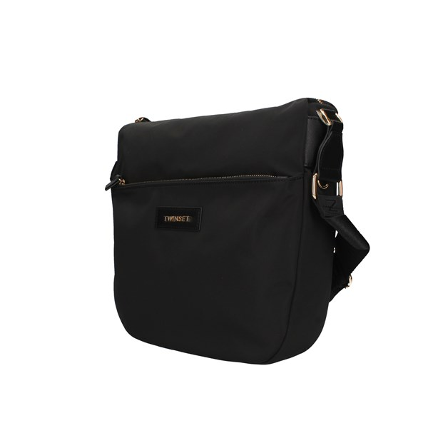 Twinset Shoulder bag Black