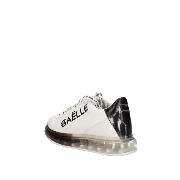 Gaelle  low Black