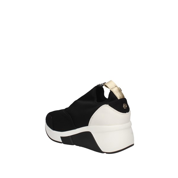 Gattinoni Roma  low Black