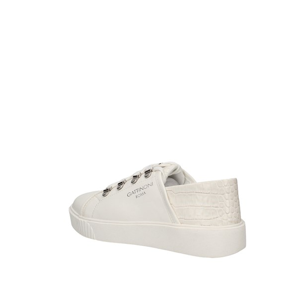Gattinoni Roma  low White