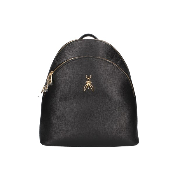 Patrizia Pepe Shoulder bag Black