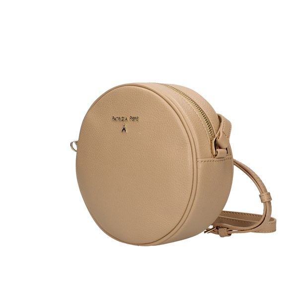 Patrizia Pepe Shoulder belt Beige
