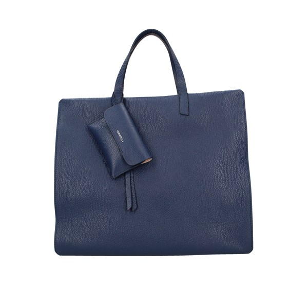 Loristella Shoulder bag Blue