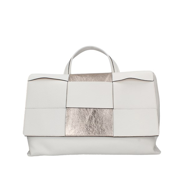 Loristella shoulder bags White / gold