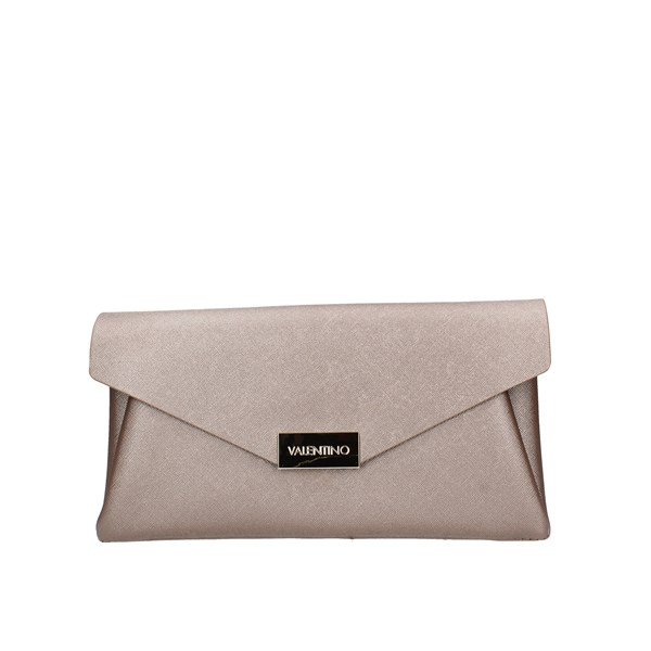 Valentino Bags Envelopes Pink gold