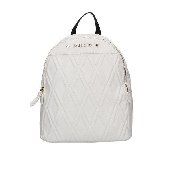 Valentino Bags Shoulder bag White