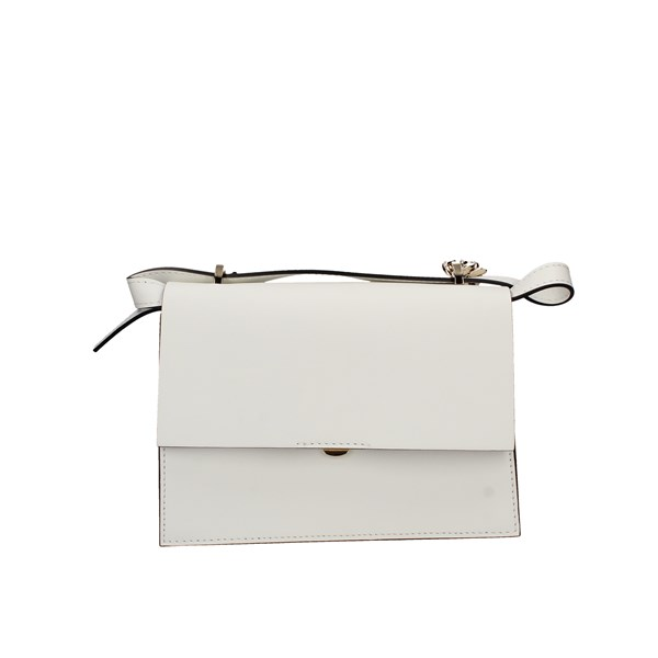 Loristella shoulder bags White
