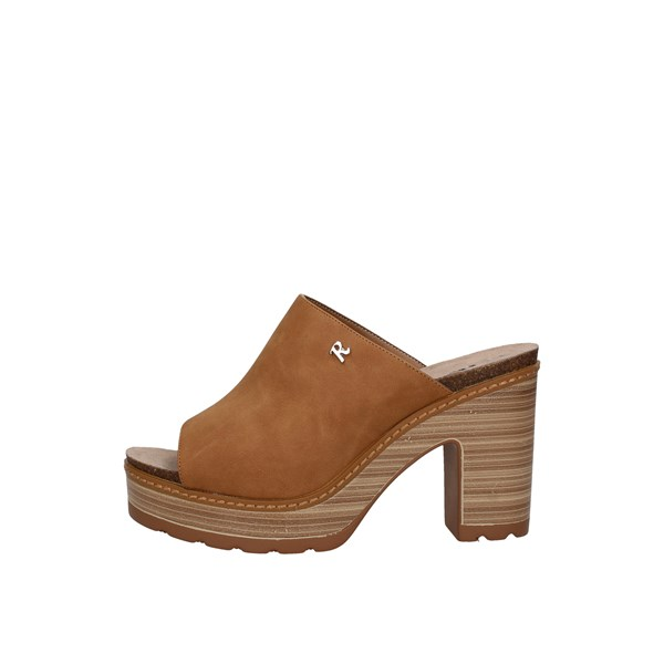 Refresh With heel Camel