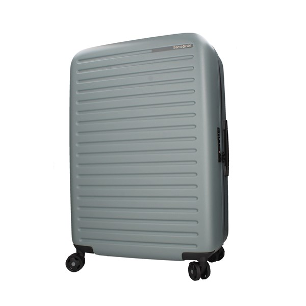 Samsonite Medium carry on Green