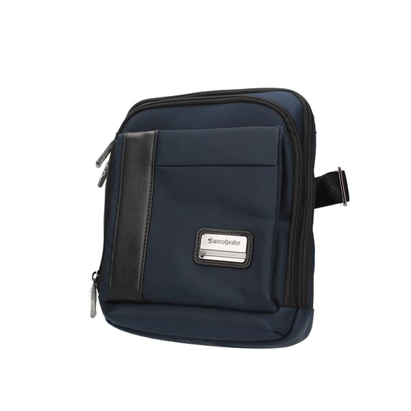 Samsonite Shoulder belt Blue