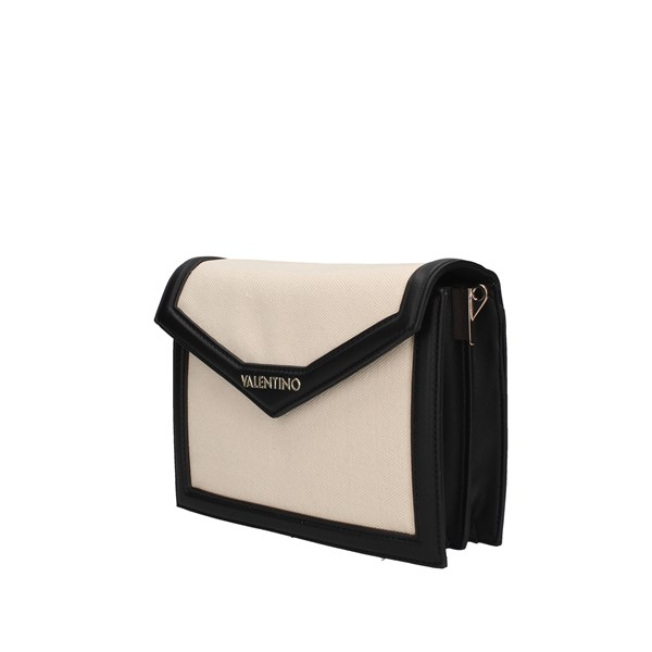Valentino Bags Shoulder bag Black / natural
