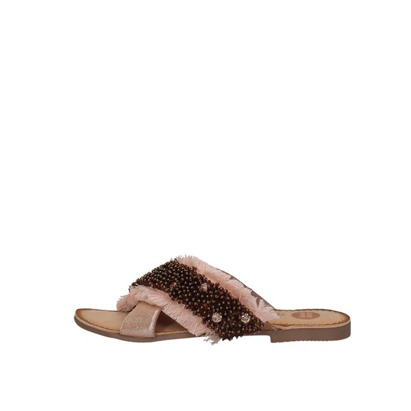 Gioseppo 45307 Nude Shoes Woman