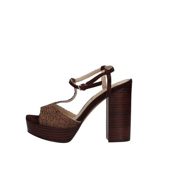 Saralopez Sandals With heel Woman 1824 0